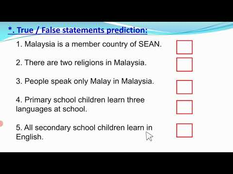 TIẾNG ANH 9 HỆ 7 NĂM: UNIT 1: A VISIT FROM A PEN PAL- LESSON 3: READ