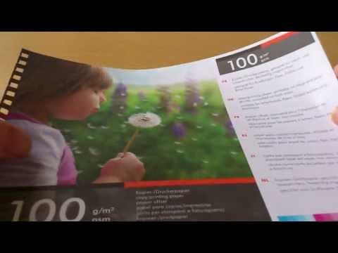 Kopier-/Druckerpapier 100 g/m²