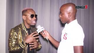 OMMY DIMPOZ afunguka: Penseli ya Alikiba, 'Bifu liendelee', Sanjay yupo Bongo