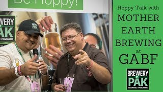 Interview w/ Mother Earth Brew Co from 2017 GABF