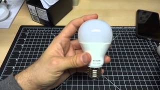 Philips Hue White Bulb Comparison and Review ($15 Hue Bulb)