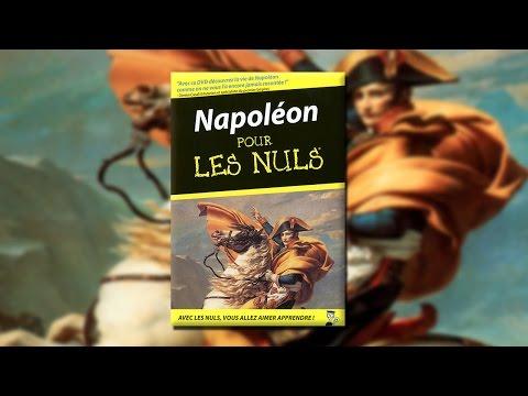 Vidéo de Napoléon Bonaparte