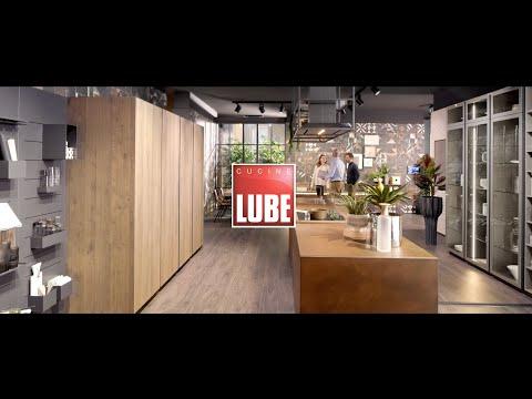 Cucine LUBE - Storie da vivere, episodio 3