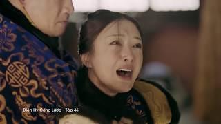 Diên Hy Công Lược Tập 46 - Tập 47 - Tập 48   Phim Hot cung đấu đặc sắc 2018