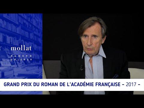 Vidéo de Daniel Rondeau