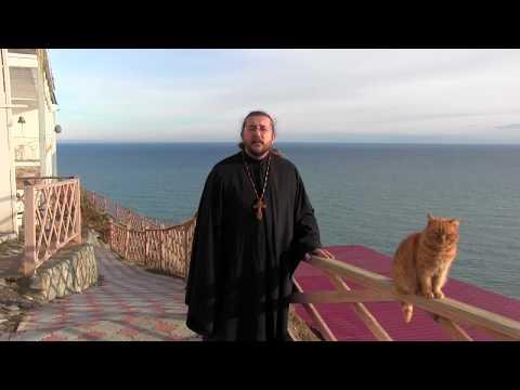 Как молиться, что бы получить работу. Священник Игорь Сильченков