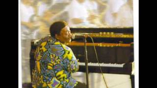Fats Domino - Goin'  back home.wmv