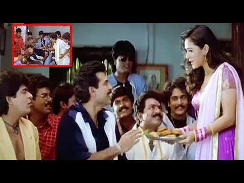 Venkatesh Ultimate Comedy Scene