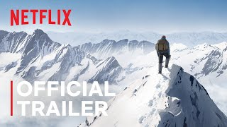 The Summit of the Gods   Official Trailer   Netflix