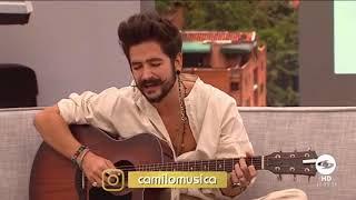 Camilo En Guerra   Cantando En Vivo (acústico)