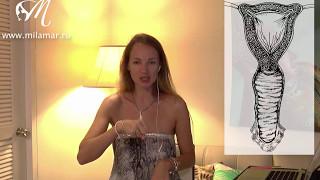 Смотреть онлайн Тренировка женских интимных мышц