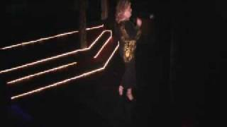 """Carly Hart-Raven performs """"Harper Valley PTA"""" by Dolly Parton"""