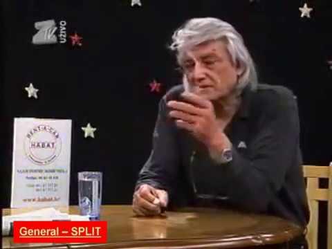 Zeljko Malnar - Najekstremniji govor ikad u emisiji Nocna mora - 2