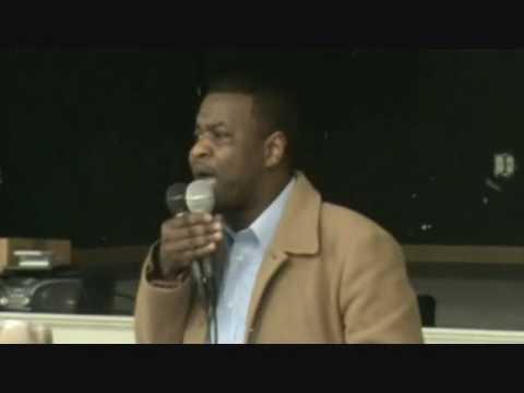 Tidiane Ndiath Mawloud Columbus Ohio USA- Pulaar