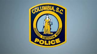 Columbia Police Department (SC) Recruitment Video