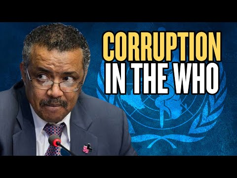 Coronavirus: How WHO Corruption Helped It Spread! - Must View Video!