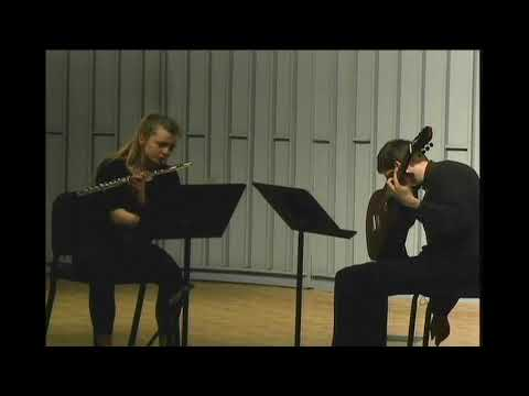 Franz Schubert - Sonata Arpeggione I movement