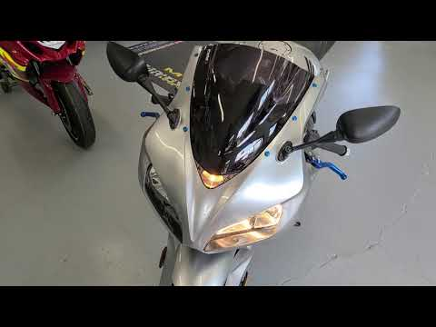 2007 Honda CBR®1000RR in Mechanicsburg, Pennsylvania - Video 1