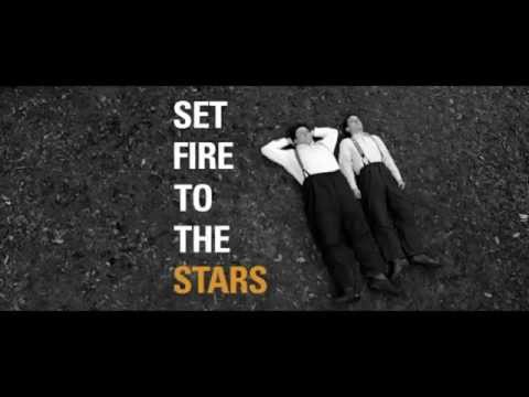 Set Fire to the Stars (UK Trailer)