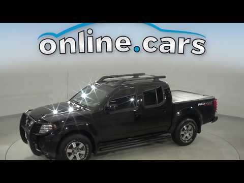 Pre-Owned 2011 Nissan Frontier PRO