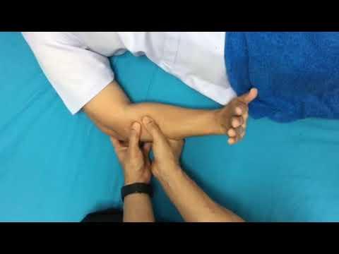 วิธีการเก่าของเส้นเลือดขอด