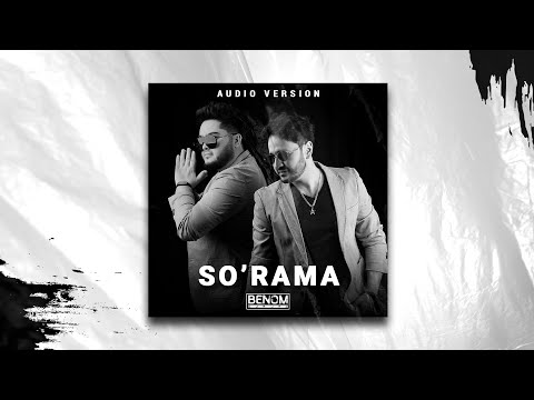 Download Benom - So'rama | Беном - Сурама (AUDIO) HD Mp4 3GP Video and MP3