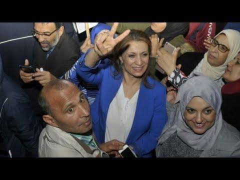 العرب اليوم - بالفيديو: تعرف على من هي سعاد عبد الرحيم