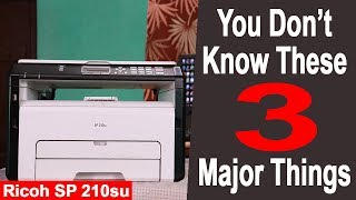 how to install ricoh sp 210 printer - ฟรีวิดีโอออนไลน์ - ดู