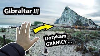 Dojechaliśmy pod Gibraltar !!! (Vlog #236)