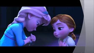Kraina Lodu    Mała Elsa i Anna [Little Elsa and Anna Polish] (DVD Q)