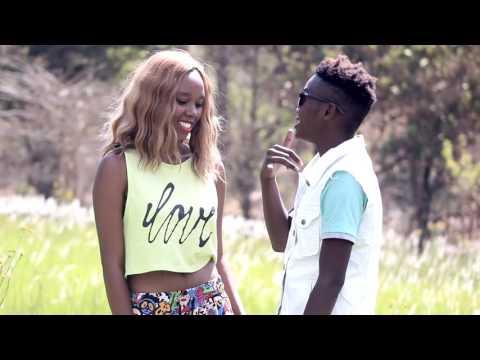Waxy K ft Kebeh Tojef - Nsembe thumbnail