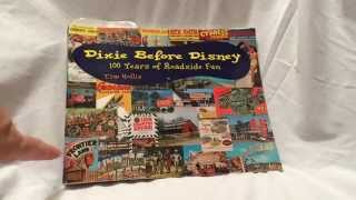 Dixie Before Disney - BOOK REVIEW