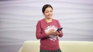 Урок 2 видеокурса Елены Петровской «Дыхание для здоровья и долголетия»