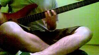 The Exploited - Don´t pay The Poll Tax bass cover WITH TABS!!