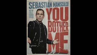 Sebastian Maniscalco - Standup Comedy