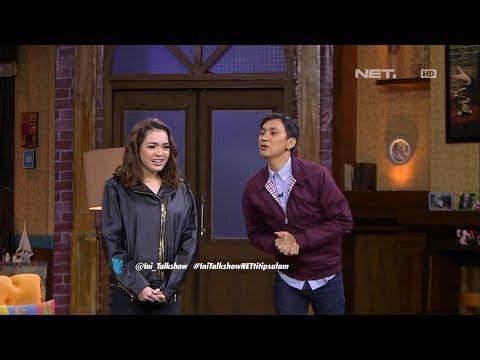 The Best Of ini Talkshow - Cemburu Gemes nya Sule Liat Maya Dirayu Vincent