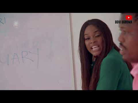 Download Back To School Series (Bovi Ugboma) (Spelling Bee) HD Mp4 3GP Video and MP3