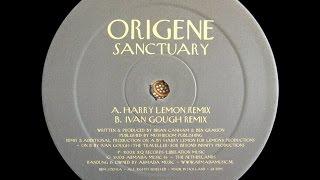 Origene – Sanctuary (Harry Lemon Remix)