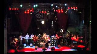 Ronnie Jones and the Cross Fires - Busted (Ray Charles tribute).avi