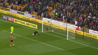 HIGHLIGHTS watch the best chances the goal that sealed last nights win