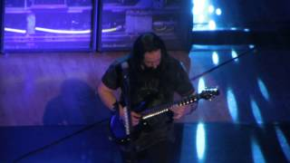 """Dream Theater - """"The Looking Glass""""/""""Trial of Tears"""", 2014-04-19, Los Angeles"""