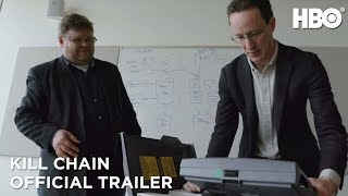 Kill Chain: The Cyber War on America's Elections (2020) | Official Trailer | HBO