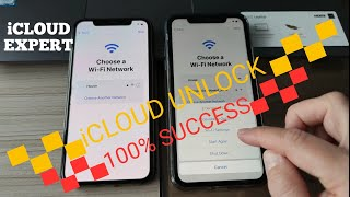 Lost/Stolen/Blacklisted iPhone 4,5,6,7,8,X,11,12 iCloud Unlock Any iOS without Apple ID Succeess☑