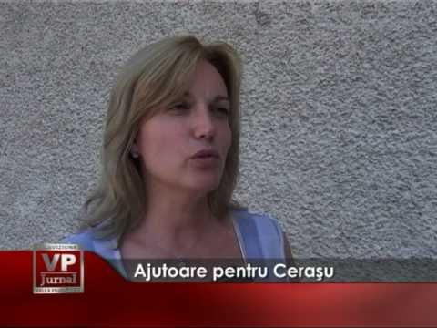 Ajutoare pentru Cerasu