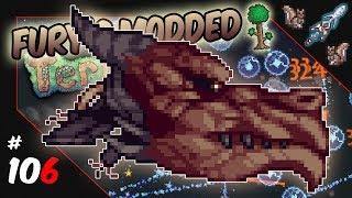 Fury's Modded Terraria   88: Legendary Polterghast - Самые
