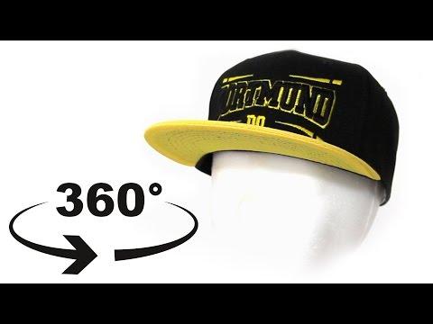 "Snapback ""Dortmund"" – Coole Caps & Kappen im Großhandel!"