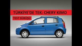 CHERY KIMO İZLENİMİ//ÇİN MALI UCUZ ARABA//YOUTUBE