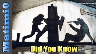 Did You Know - Rainbow Six Siege - Episode 12