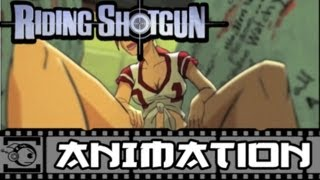 Riding Shotgun Pt. 2 - Bathroom Break