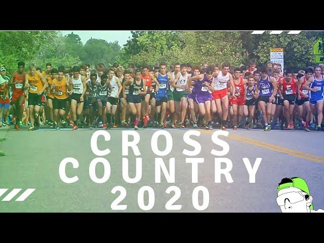 5k Training and the 2020 High School Cross Country Season